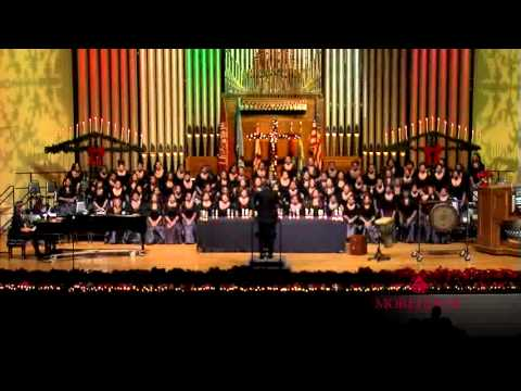 86th Annual Christmas Carol Concert