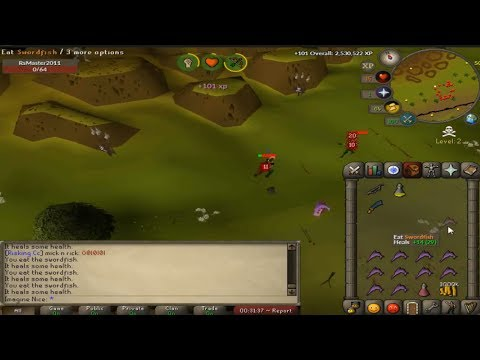 "OSRS | Imagine Nice | Pking/Delaying | Range/2h | Sliding | ""Tranquility"" 