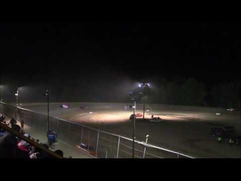 Butler Motor Speedway FWD Feature 7/9/16