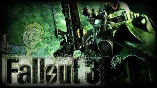 MARATHON LIVESTREAM! ► Fallout 3 (Full Playthrough Marathon)