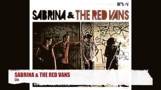 Sabrina & the Red Vans- Lie