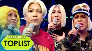 20 funniest Vice Ganda 'gigil' moments that made us LOL in It's Showtime | Kapamilya Toplist