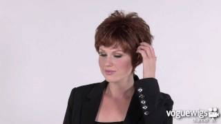 Video Raquel Welch Sparkle Wig Review + Styling Video download MP3, 3GP, MP4, WEBM, AVI, FLV Juni 2018
