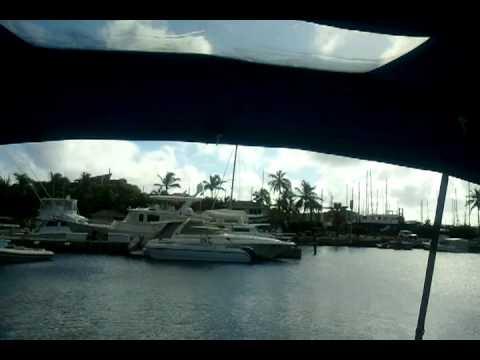 SpanishTown Marina