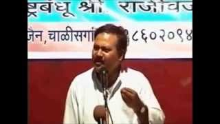 Rajiv Dixit Ayurveda - What is Diabetes and How Sugar, Refined Oil and Meat Cause It