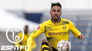 Aubameyang to Arsenal? Fred to Manchester City? Malcom to Tottenham? | ESPN FC