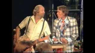 Karl Dall & Hans Werner Olm im Musikladen