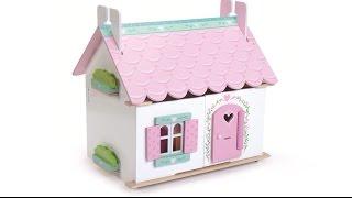 Le Toy Van Domek Dla Lalek Lily's Cottage : Montaż