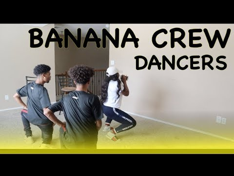 ASKING AIRI CAN WE BE HER BACKUP DANCERS PRANK!!