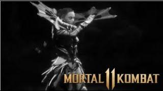 SHE DID WHAT TO ME!! - Mortal Kombat 11: Kombat League Gameplay