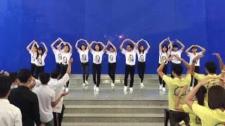HT Phước Lộc - Chung sống & Hiến tế 22