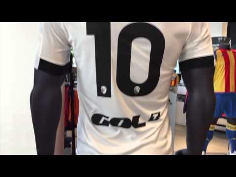 la nueva camiseta del chelsea