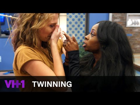 Twinning | Ukrainian Cat Fight | VH1
