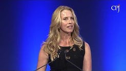 Laurene Powell Jobs at 2019 International Press Freedom Awards