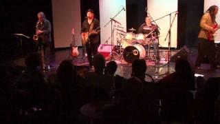 05 The Chuck Alvarez Band - Live - 04-16-11