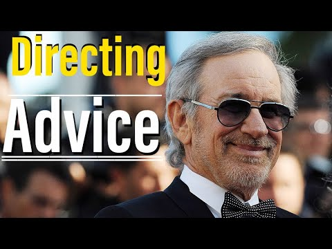 Famous Directors Give Directing Advice