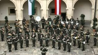 Militärmusik Steiermark - Flieger Marsch