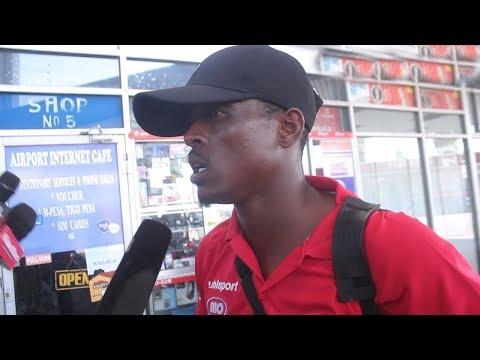 Niyonzima Abanwa Video Ya WaWa 'Akiwa Na Mwanamke'