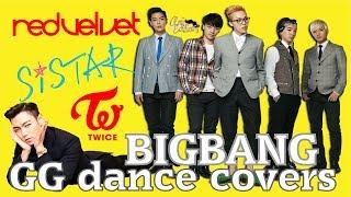 The Best Of Big Bang (Musical Album)