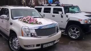 Cadillac Escalade от ТК Автоимперия в Уфе