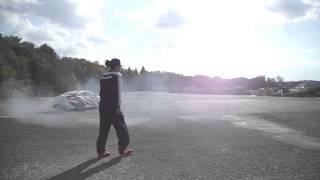 Masato Kawabata - TOYO TIRES - Yosshi.