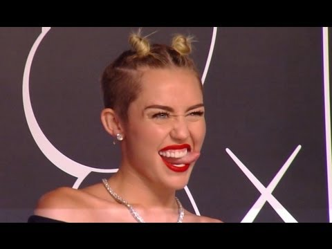 Miley Cyrus Loves Weed and Molly, Hates Cocaine!