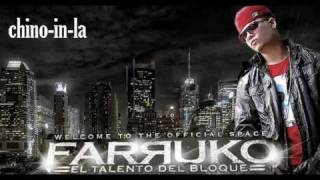 Watch Farruko Traeme A Tu Amiga video
