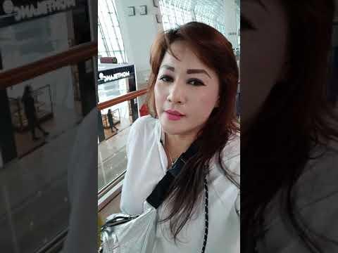 Dewi Tanjung Akan Laporkan Balik Eggy Sudjana Apabila