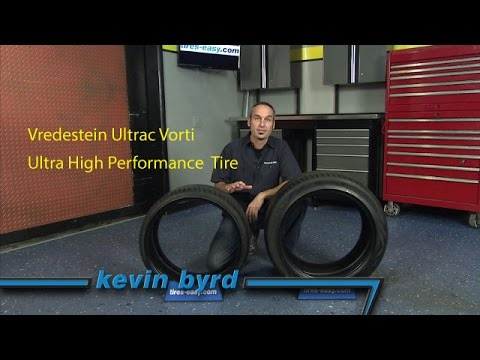vredestein ultrac vorti ultra high performance tire youtube. Black Bedroom Furniture Sets. Home Design Ideas