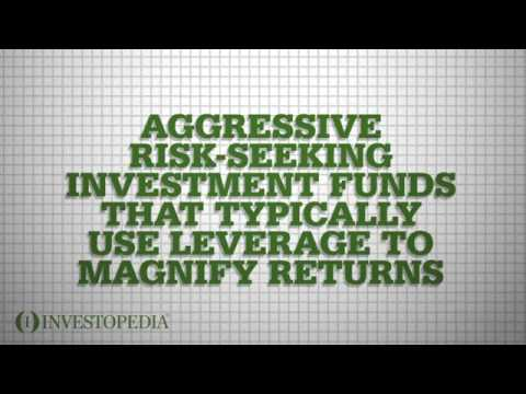 Investopedia Video: What Hedge Funds Are