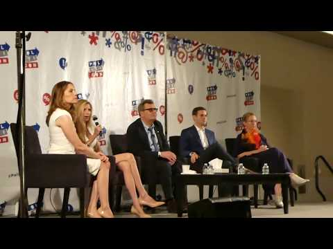Ann Coulter - Censorship On Campus - POLITICON 2017 (PART 2 of 3)