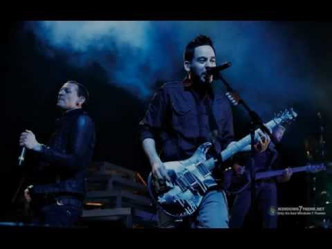 Linkin Park Powerless - Ost. Abraham Lincoln : vampire hunter (official video)