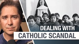 Catholic Residential Schools Scandal | How To Respond?