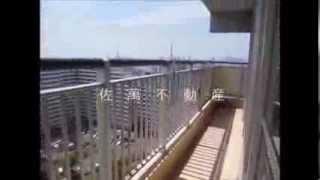 【清新北ハイツ7号棟】 江戸川区清新町1丁目 4LDK+S分譲賃貸マンション