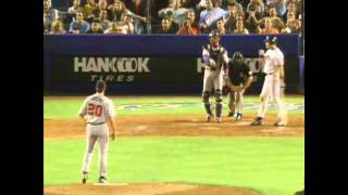 Mike Piazza's post 9/11 HomeRun
