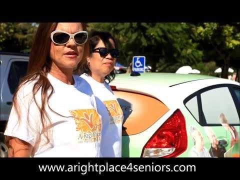 Jill Burlingame - ARP4S Senior Care Advisor