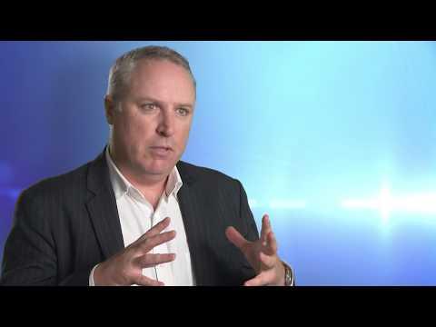 Greg Jones - Creating that Seamless Experience
