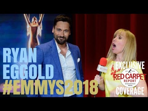 Ryan Eggold ed at 70th Emmy Awards Nominations Announcement Emmys
