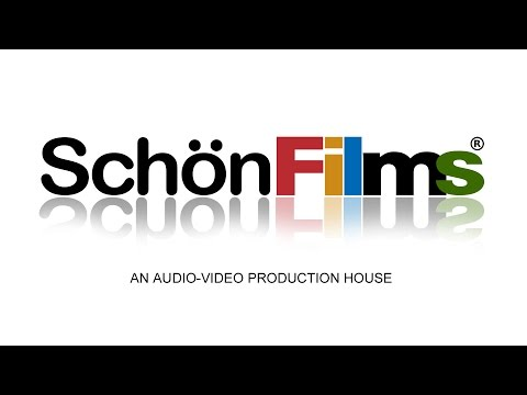SCHONFILMS SHOWREEL 2016