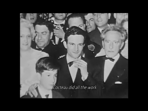 Cinéastes de notre temps -- François Truffaut Interview (1965)
