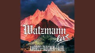 Das Rufen (Live)