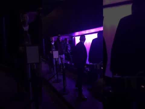 'Tennis star Bernie Tomic splashes 50 cash at Bond Bar Saturday' 3/9/17