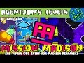 VIPRIN CC8 ENTRY FOR MY CRUSH | Geometry Dash (2.1) - Mission MADISON by AgentJDN (me) | AgentJDN