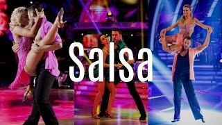 Gambar cover Salsa - I Ain't Your Mama