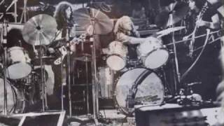 The Pink Fairies - Going Down