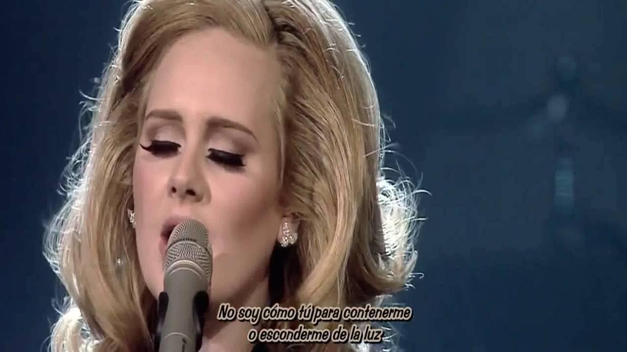 Download Adele   Someone Like You   Live at the Royal Albert Hall   Subtitulos Español   HDmp41