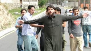 Comsats Abbottabad Memories MBA 1.5 SP11 Farewell video.wmv