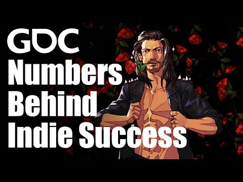 $0 to $1 Million: The Raw Numbers Behind Indie Success