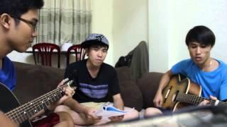 Thu Cuối guitar cover