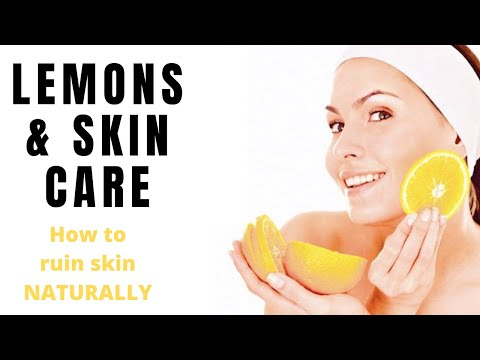 NATURAL SKIN CARE | Dermatologist Review